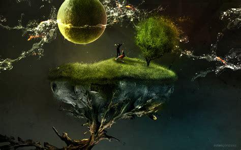 surrealism world of art surreal wallpaper collection of best surreal desktop wallpapers webgranth