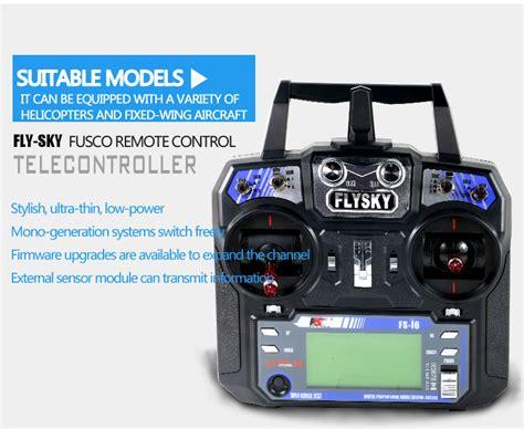 Rx Flysky 24g 6ch Fs Ia6b Receiver Ppm Output W Ibus flysky fs i6 2 4g 2a 6ch afhds rc transmitter fs ia6b
