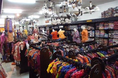 Baju Batik Mirota mirota batik one stop shopping oleh oleh khas jogja bon