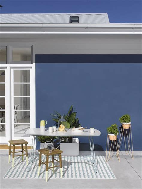 Blue House Exterior Colour Schemes Colour Schemes Exterior Amp Interior Scheme Ideas