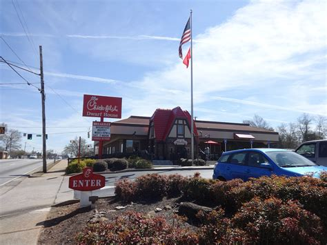 dwarf house locations file chick fil a dwarf house entrance griffin jpg wikipedia