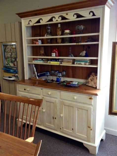 ethan allen country colors hutch buffet was 899 now just 599 fall furnishings