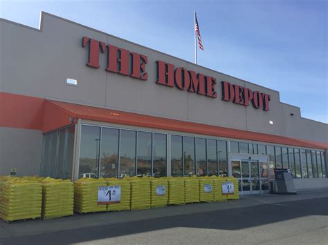 the home depot omak washington wa localdatabase