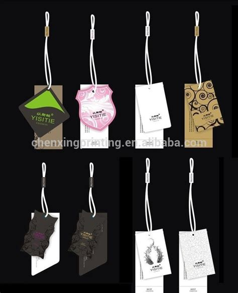 clothing hang tag template free sle printable luggage tag template baby show goods