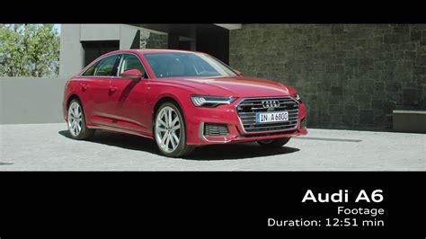 Audi Media Center by Audi A6 Limousine Audi Mediacenter