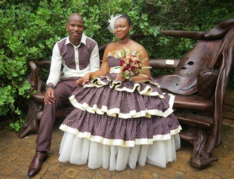 Traditional Wedding by Paballo S World Mr Mrs Nxumalo Traditional Wedding