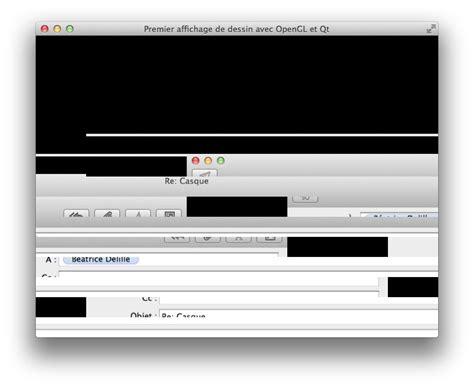qt opengl tutorial 2d qt sdl opengl texture display issue stack overflow