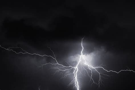 In Thunder by What Is The Origin Of Someone S Thunder