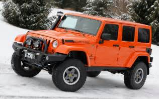 jeep wrangler rubicon technical details history photos