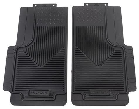 husky liners floor mats for honda odyssey 2007 hl52011