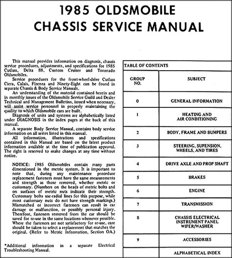 old car owners manuals 1992 oldsmobile bravada electronic throttle control service manual exploded view of 1993 oldsmobile bravada manual gearbox service manual