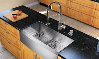 Buy Kitchen Sink 5 Tips For Choosing The Right Size Kitchen Sink Overstock