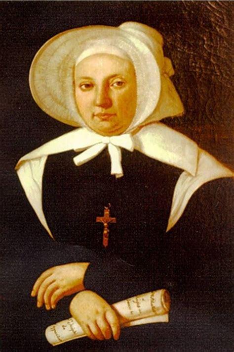 St Emily st emilie de vialar catholic parish st emilie s story