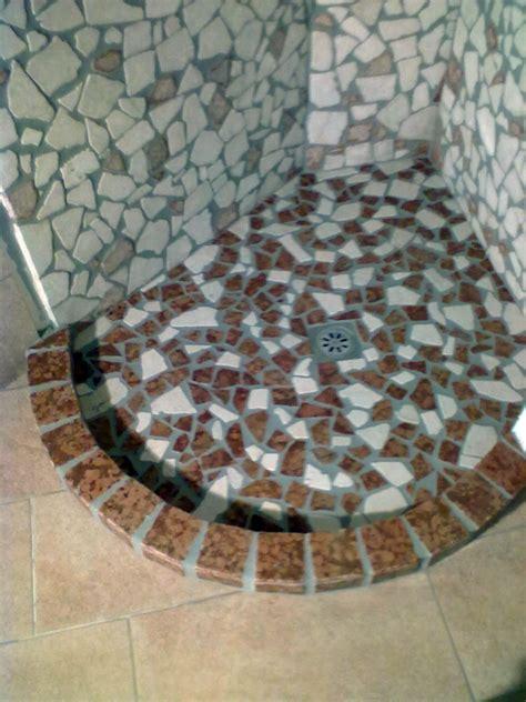 piatto doccia in opera foto piatto doccia in opera di biolo costruzioni 51960