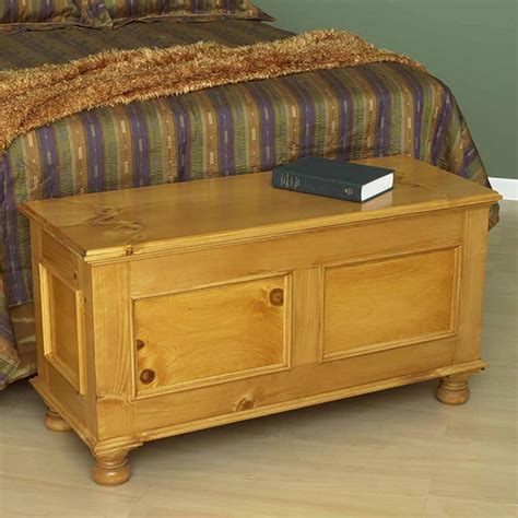 blanket chest woodworking plans cedar lined blanket chest woodworking plan from wood magazine