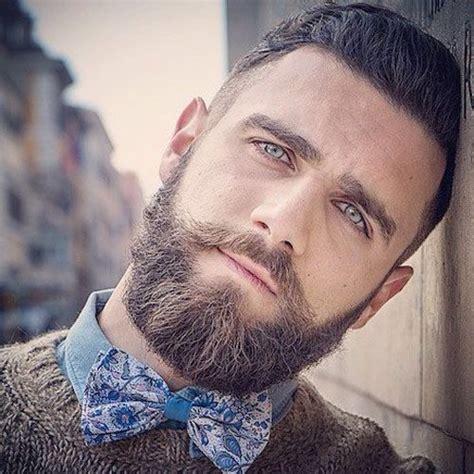 diversi tagli di barba le 25 migliori idee su stili di barba su barbe