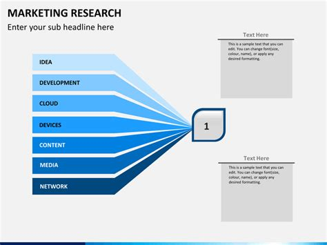 marketing research template marketing research powerpoint template sketchbubble