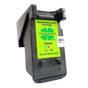 Tinta Canon Cl 36 Color Recycle veneta indonesia gorefill gogreen tinta veneta refill