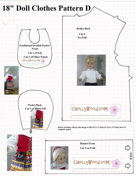 printable children s vest pattern free sewing patterns for children s dollclothes