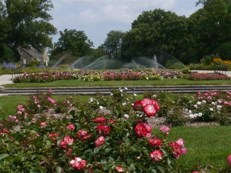 Boerner Botanical Gardens Hales Corners Photos Featured Images Of Hales Corners Wi Tripadvisor