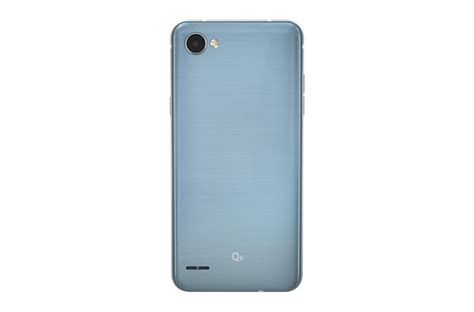 Lg Q6 Vision Platinum lg smart phone q6 lgm700h con pantalla vision