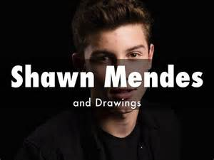 theme line shawn mendes shawn mendes by spazzymuffin1234