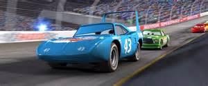 171 le king 187 weathers personnage dans 171 cars