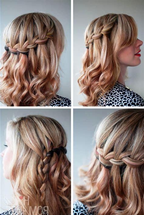 Haarfrisur Hochzeit by 90 Ideen F 252 R Brautjungfern Frisuren Zur Inspiration Und