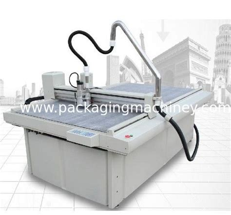 template cutting machine clothing sewing template cutting machine