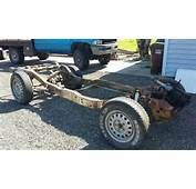 Chevy Truck Frame Autos Post Rat Rod On S10
