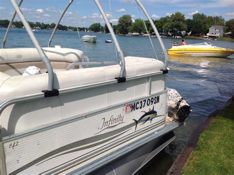 boat upholstery michigan all seasons covers reusable pontoon boat and rv covers