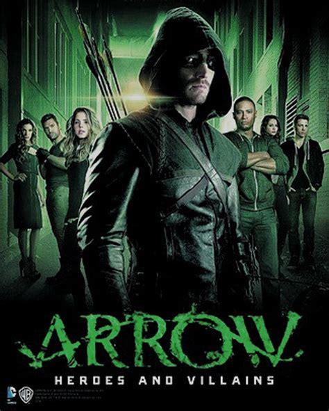 Tv Series Arrow arrow tv series borg
