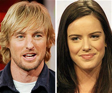 Are Owen Wilson Dating by Owen Wilson Dating Tv S Bionic Extratv