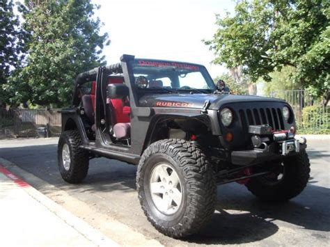 Jeep Without Fenders Metalcloak Fender Liners Without Metalcloak Fenders
