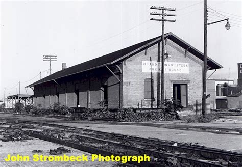 plymouth newspaper indiana south bend railroads and stations