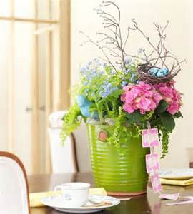 Flower Decoration For Home Mothers Day Table Decoration And Centerpiece Ideas 24 Stylish