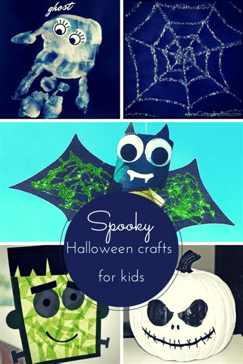 spooky crafts for spooky crafts for