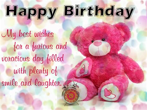 happy birthday best wishes cards wallpapers 11487