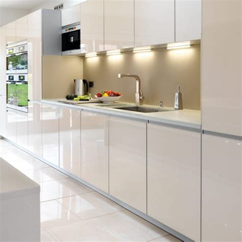Kitchen Sink Area Sink Area Take A Tour Around A Sleek Contemporary