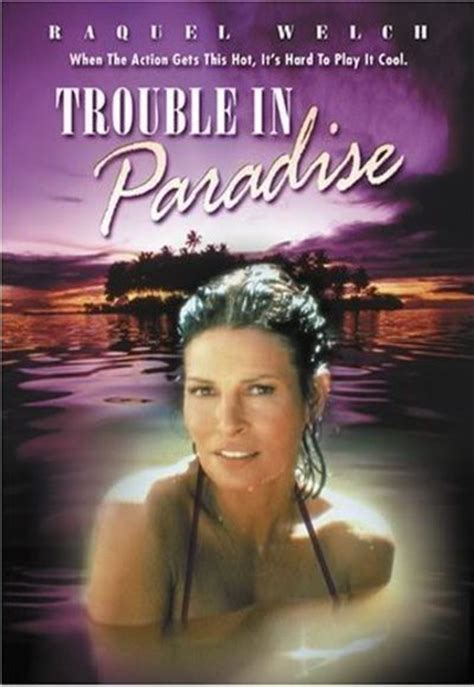 Trouble In Paradise For by Trouble In Paradise 1989 In