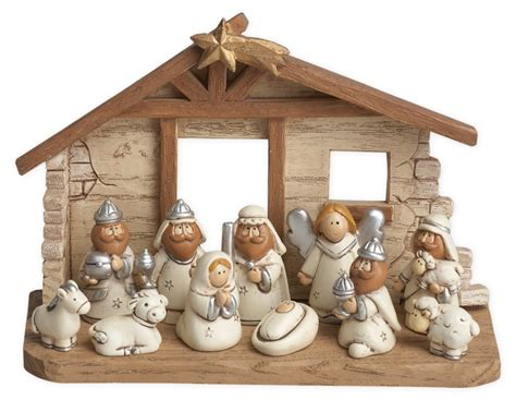 small nativity figures the 25 best kid nativity sets of 2018