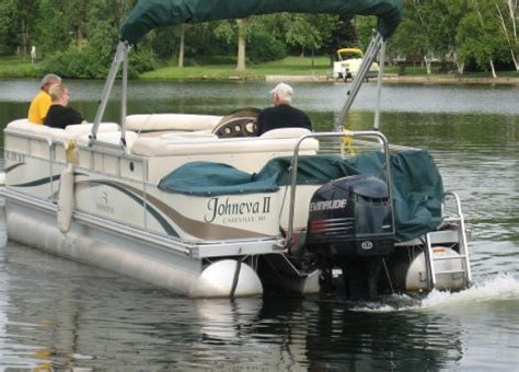 2003 bennington 2275 rsi other for sale in mt pleasant mi - Boats For Sale In Mt Pleasant Mi