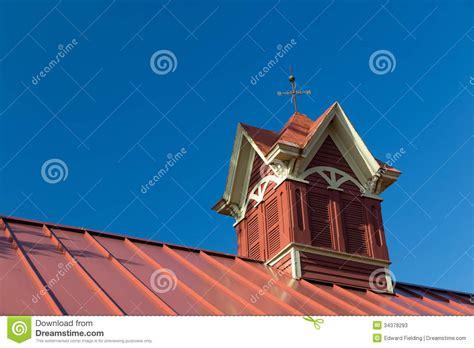 Cupola Cupola Fancy Barn Cupolas Stock Photos Image 34378293