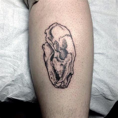 bear skull tattoo 50 skull designs for ursidae ink ideas