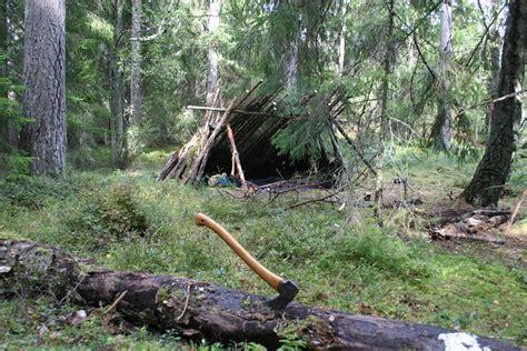 bush craft bushcraft a skill needed to survive the future mikael