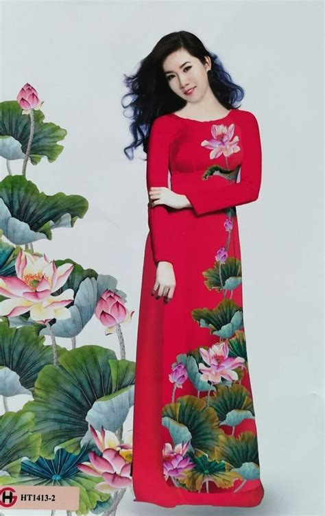 ao dai pattern 67 best ao dai sewing following the size chiffon satin