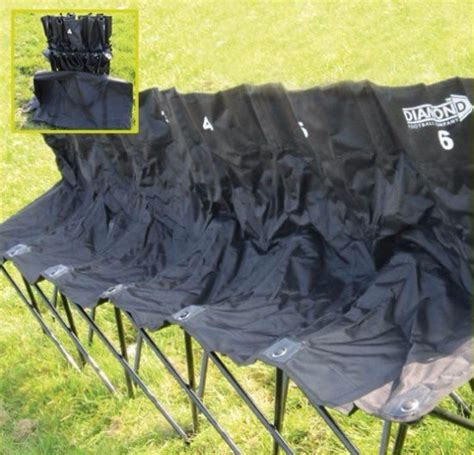 folding subs bench folding subs bench 28 images 5 best portable soccer