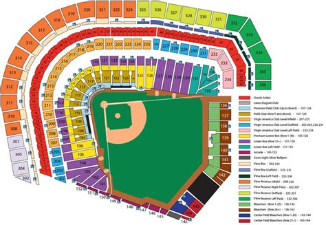 att stadium view from seats sf giants seating chart with row and seat numbers