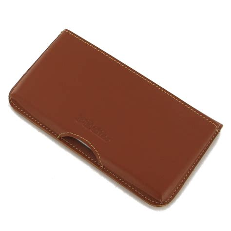 Samsung C5 One Everyone Custom samsung galaxy c5 leather wallet pouch brown