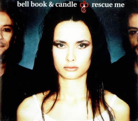 Bell Book And Candle Mp3 by Bell Book Candle Rescue Me Cd At Discogs